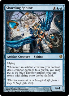 Sharding Sphinx