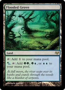 Flooded Grove (SP)