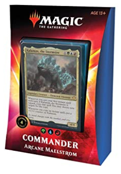 Commander 2019 Land Rare SHIPS AUGUST 23RD Sunken Hollow NM